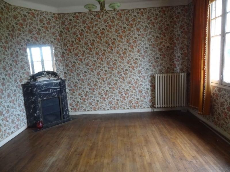 Sale house / villa Saint nicolas du pelem 36500€ - Picture 3