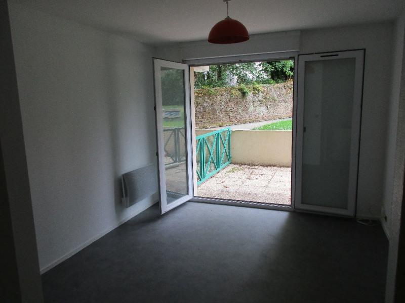 Vente appartement Nantes 107000€ - Photo 2