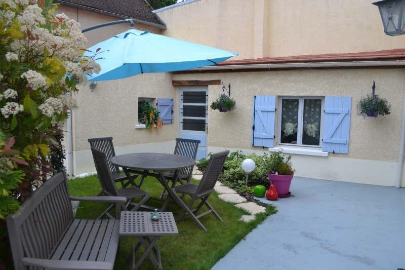 Vente maison / villa Rebourseaux 184000€ - Photo 1