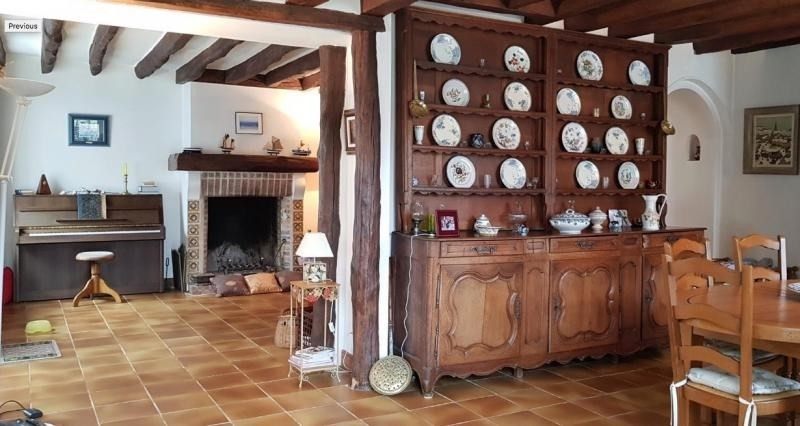 Sale house / villa Chalo st mars 330 000€ - Picture 8