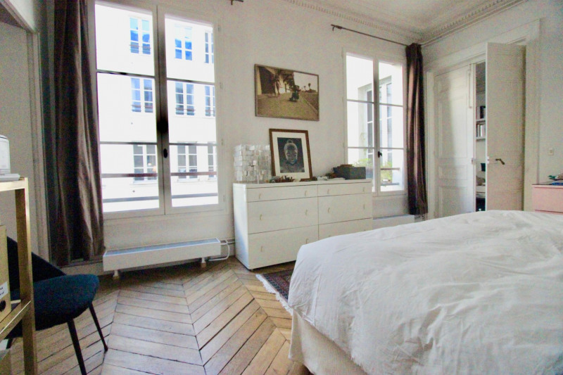 Vente appartement Paris 9ème 1 120 000€ - Photo 4