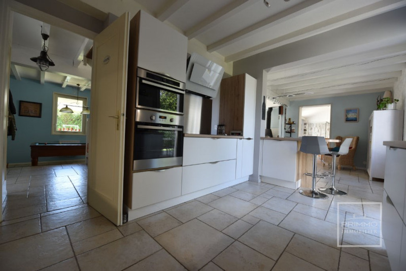 Sale house / villa Les cheres 540000€ - Picture 10