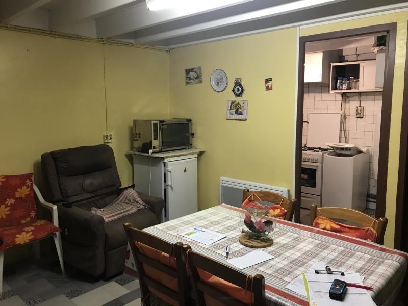 Vente maison / villa Lessay 126750€ - Photo 9
