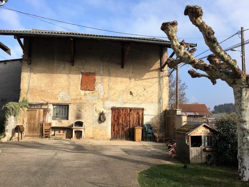 Verkoop  huis Champier 195000€ - Foto 9
