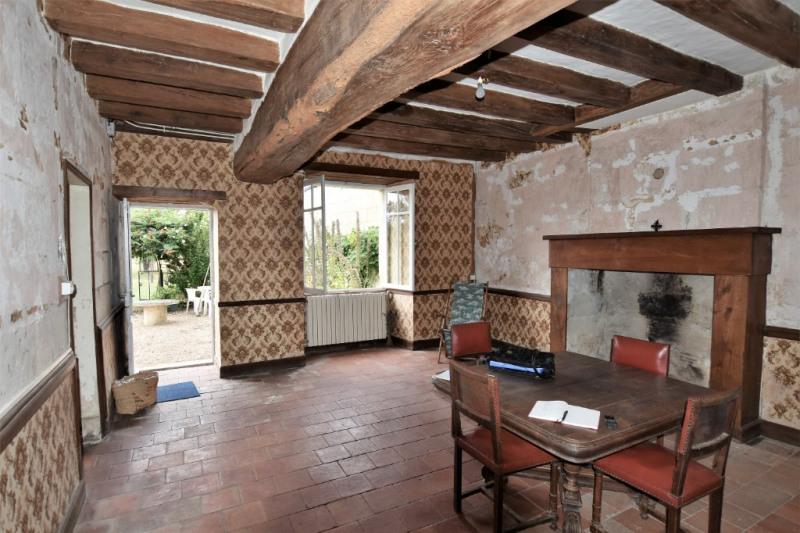 Sale house / villa Chinon 223650€ - Picture 5