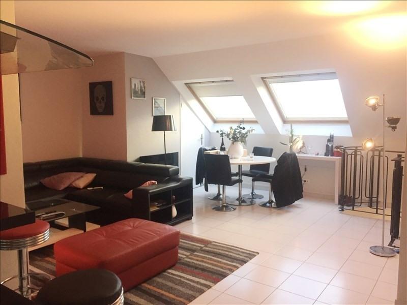 Sale apartment Longjumeau 233200€ - Picture 3