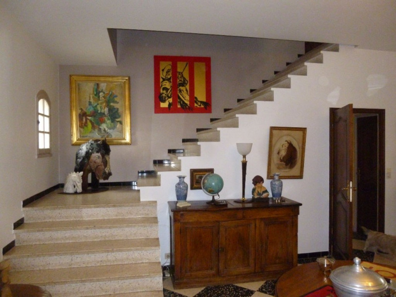 Sale house / villa Marguerittes 500 000€ - Picture 6