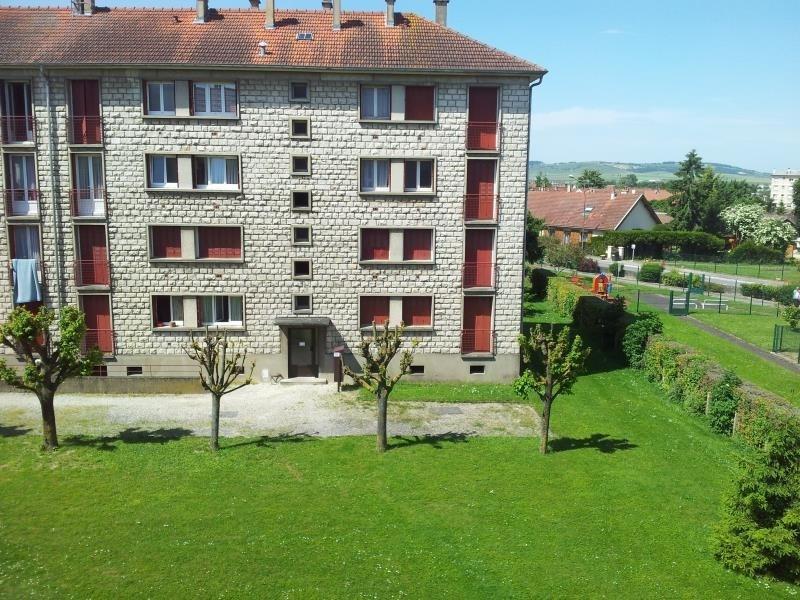 Vente appartement La chapelle st luc 64500€ - Photo 7