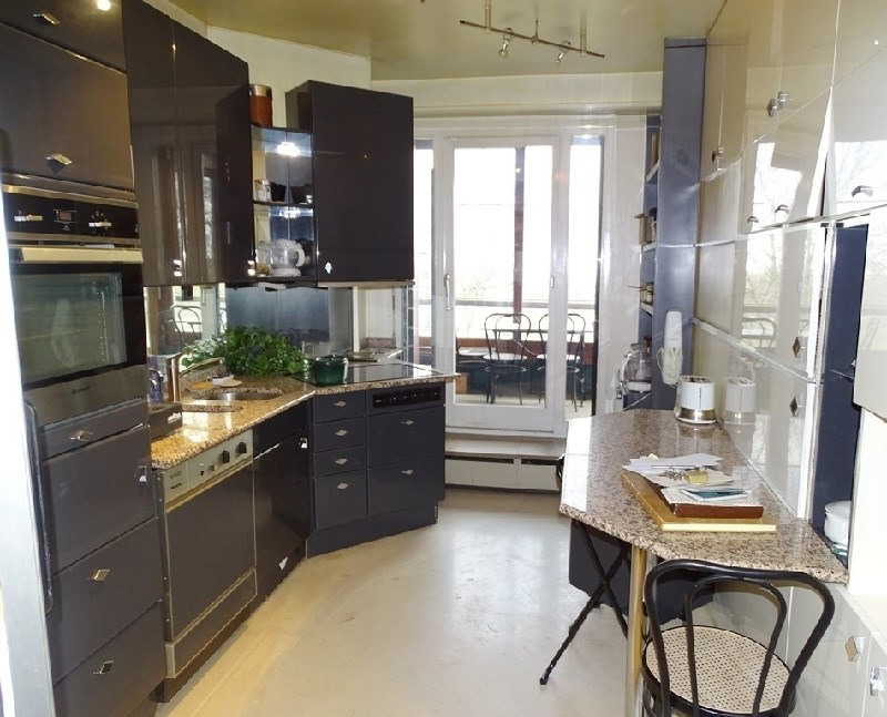 Vente de prestige appartement Saint-didier-au-mont-d'or 599 000€ - Photo 7