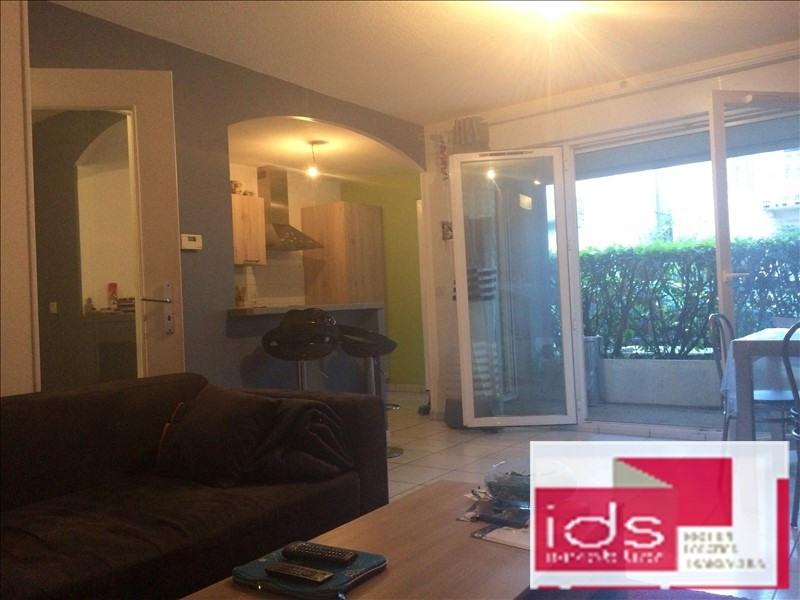 Venta  apartamento Aix les bains 179000€ - Fotografía 3