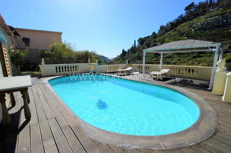 Vente de prestige maison / villa Menton 1590000€ - Photo 6