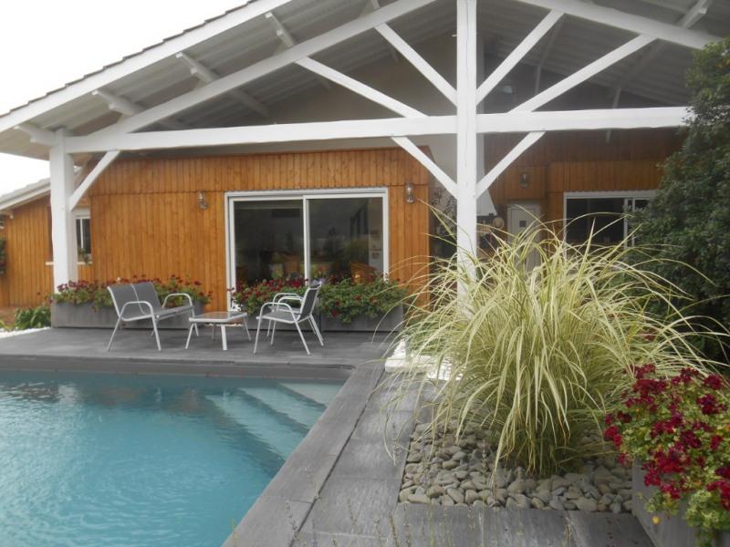 Vente de prestige maison / villa La brede 594000€ - Photo 11