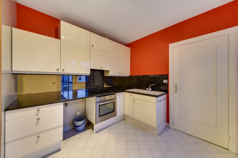 Deluxe sale apartment Lyon 6ème 632 000€ - Picture 3