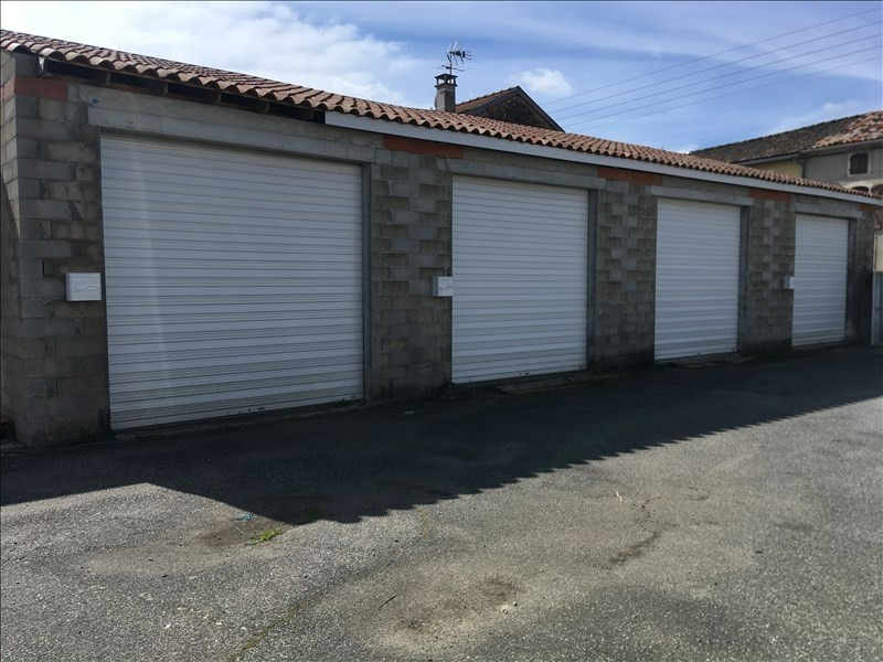 Sale empty room/storage Secteur boussens 267 000€ - Picture 1