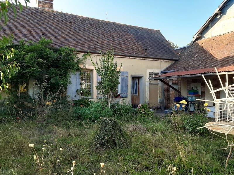 Sale house / villa Conches en ouche 108000€ - Picture 2