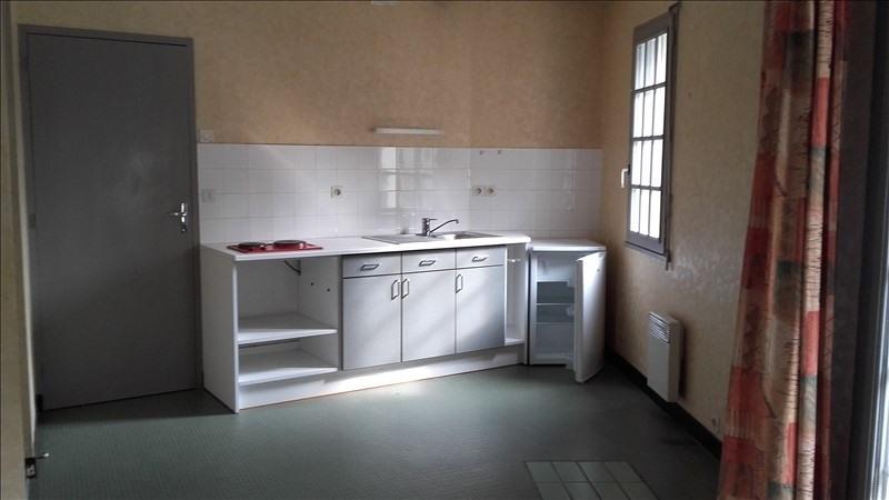 Location appartement Andreze 370€ CC - Photo 1