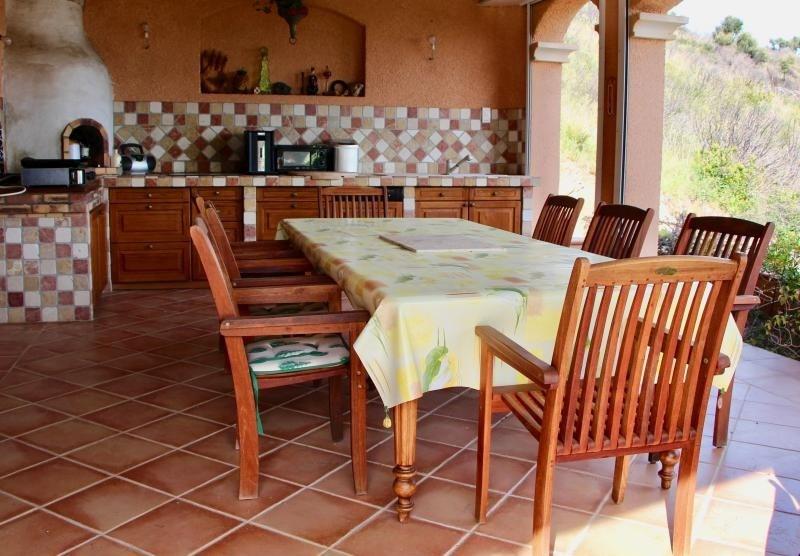 Vente de prestige maison / villa La londe les maures 1790000€ - Photo 2