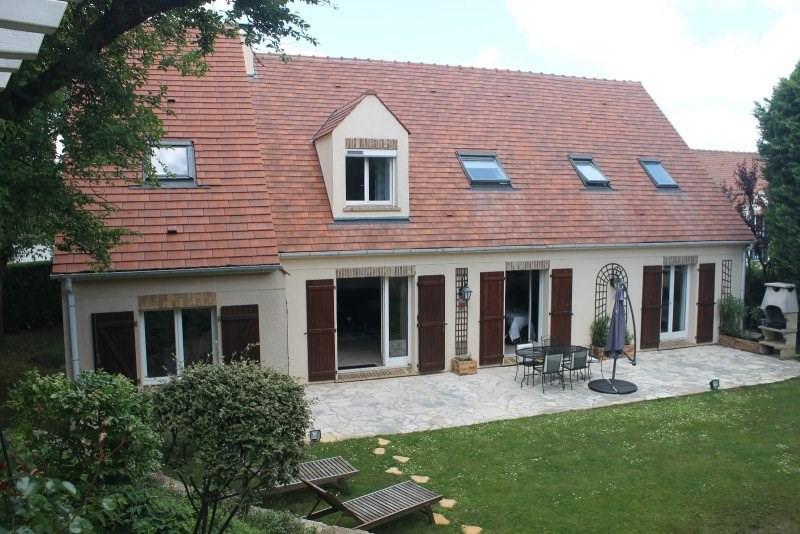Venta  casa Orgeval 675000€ - Fotografía 27