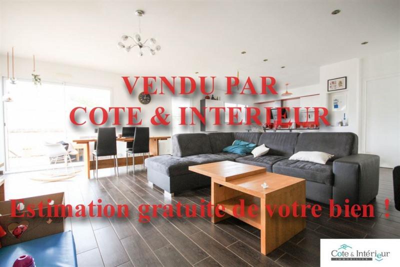 Vente maison / villa Olonne sur mer 325000€ - Photo 1