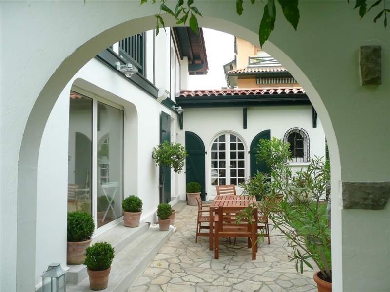 Immobile residenziali di prestigio casa Anglet 590000€ - Fotografia 2