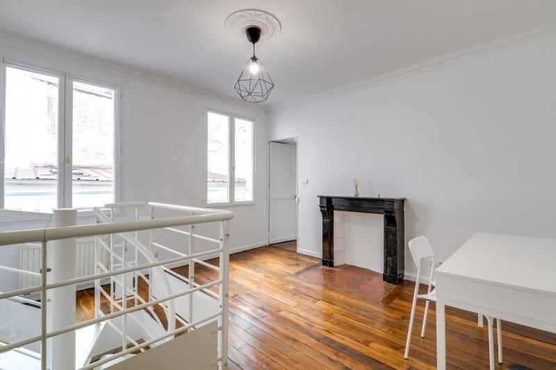 Rental apartment Paris 3ème 2250€ CC - Picture 10