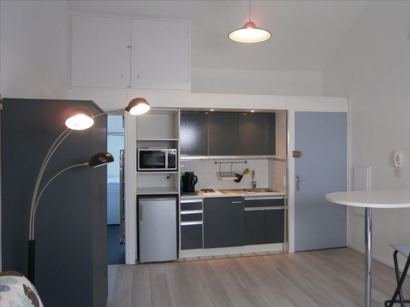 Rental apartment Fontainebleau 750€ CC - Picture 7