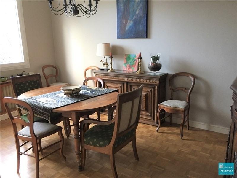 Vente maison / villa Wissous 610000€ - Photo 3
