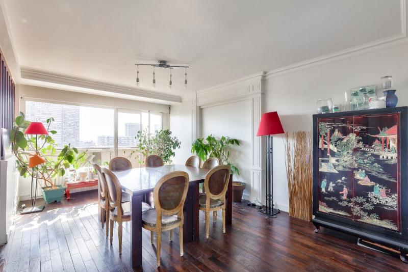 Vente de prestige appartement Paris 13ème 1550000€ - Photo 13