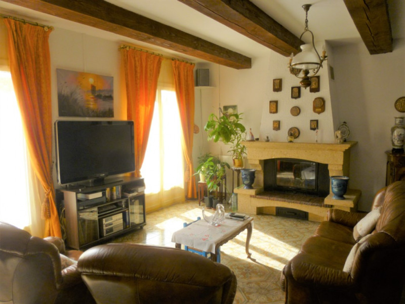 Vente maison / villa Redessan 462 000€ - Photo 5