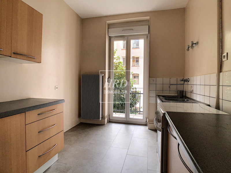 Affitto appartamento Strasbourg 885€ CC - Fotografia 8