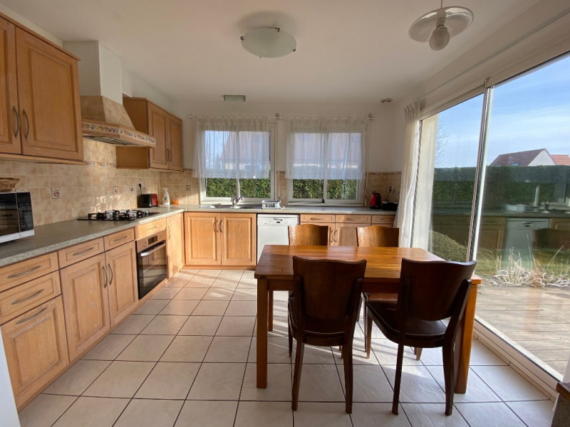 Vente de prestige maison / villa Saint germain en laye 1065000€ - Photo 4