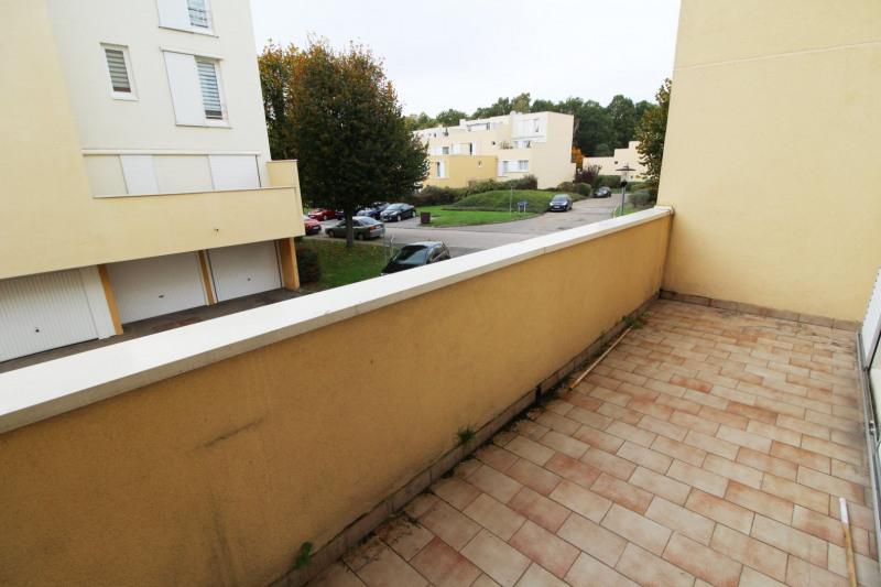 Rental apartment Maurepas 659€ CC - Picture 4