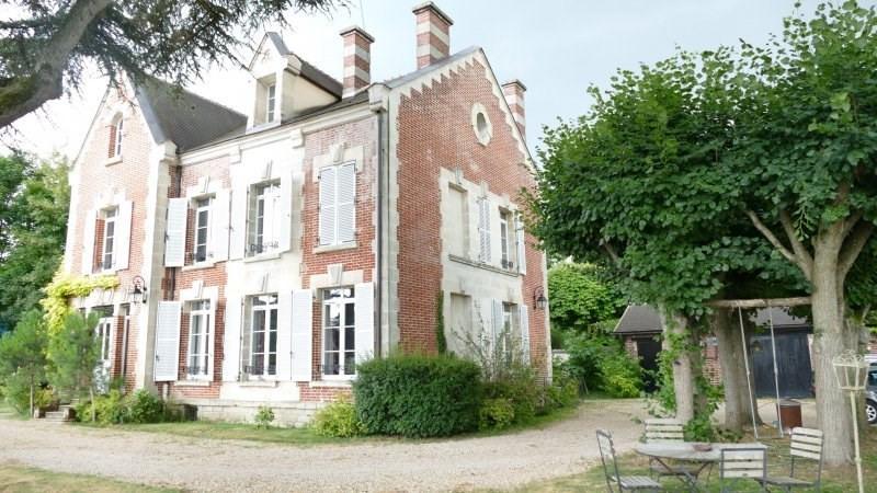 Vente maison / villa Gouvieux 1050000€ - Photo 2