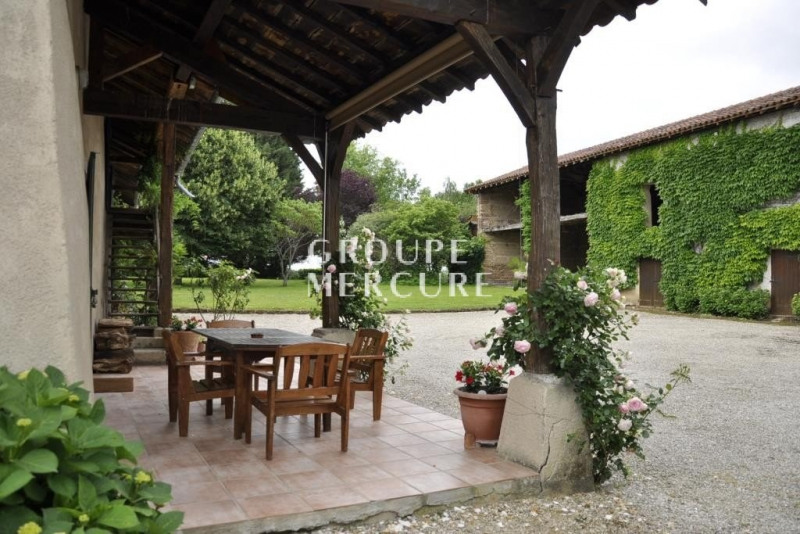 Deluxe sale house / villa Joyeux 690 000€ - Picture 4