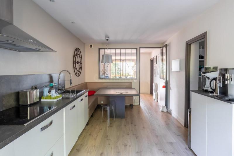 Vente de prestige appartement Sainte-foy-lès-lyon 595000€ - Photo 10
