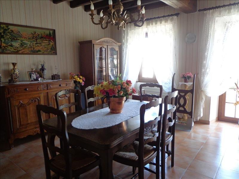 Vente maison / villa Nogent le roi 240620€ - Photo 4