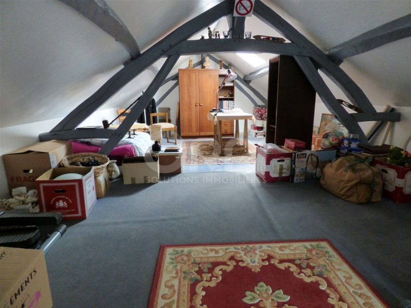 Sale house / villa Lyons la foret 174000€ - Picture 9