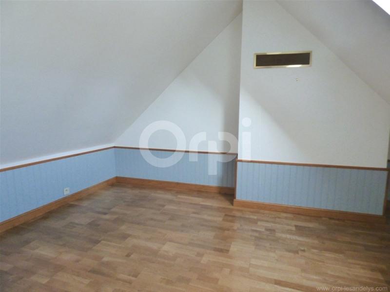 Sale house / villa Les andelys 203000€ - Picture 9