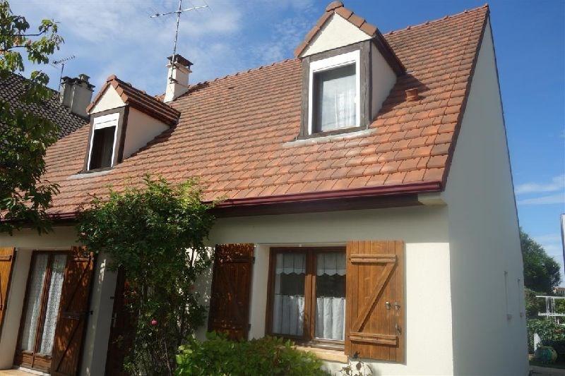 Vendita casa Ste genevieve des bois 395600€ - Fotografia 1