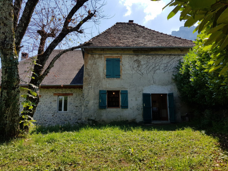 Revenda casa Chapareillan 220000€ - Fotografia 14