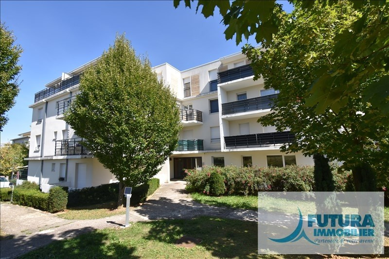 Sale apartment Metz 82000€ - Picture 7