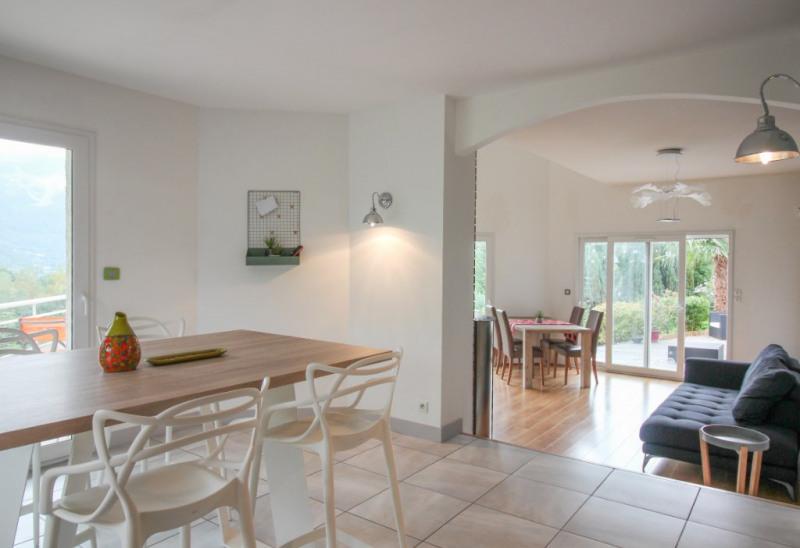 Vente maison / villa Novalaise 458000€ - Photo 5