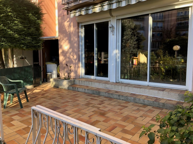 Vente appartement Marseille 110 000€ - Photo 3