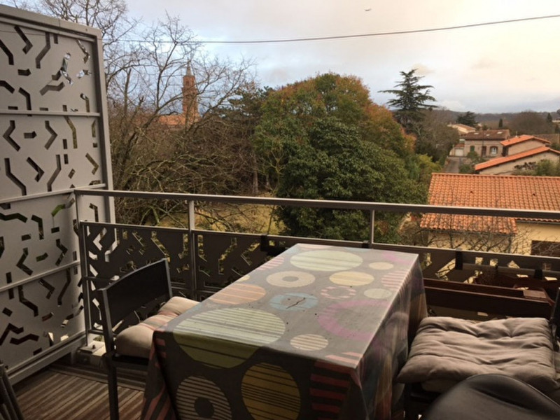 Investment property apartment Toulouse 108 000€ - Picture 3