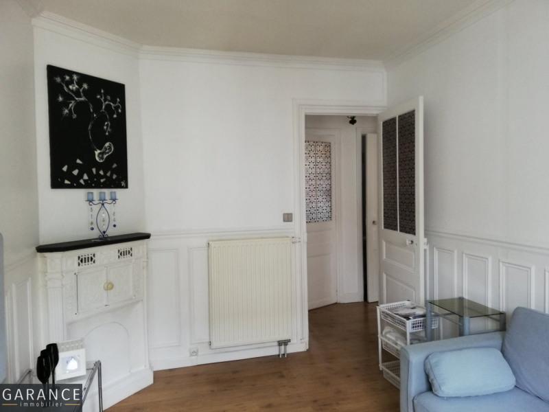 Sale apartment Paris 14ème 440000€ - Picture 2
