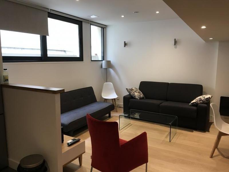 Sale empty room/storage Paris 3ème 474000€ - Picture 1