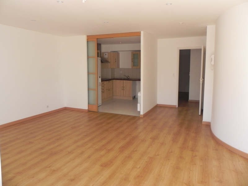 Vente appartement Perros guirec 206 000€ - Photo 1