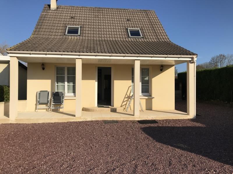 Vente maison / villa Le mesnil vigot 97750€ - Photo 1