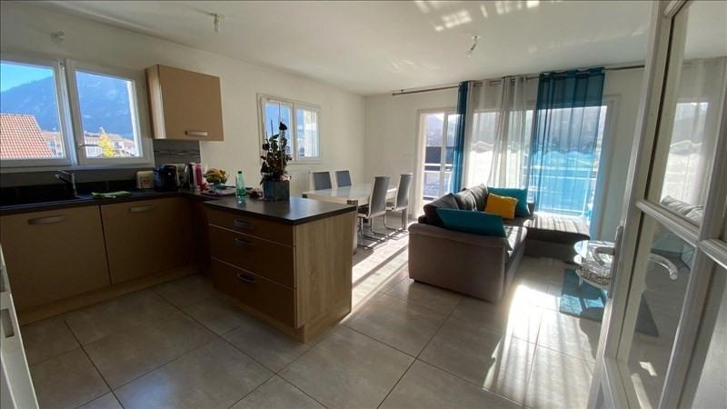 Location appartement Saint-pierre-en-faucigny 960€ CC - Photo 2