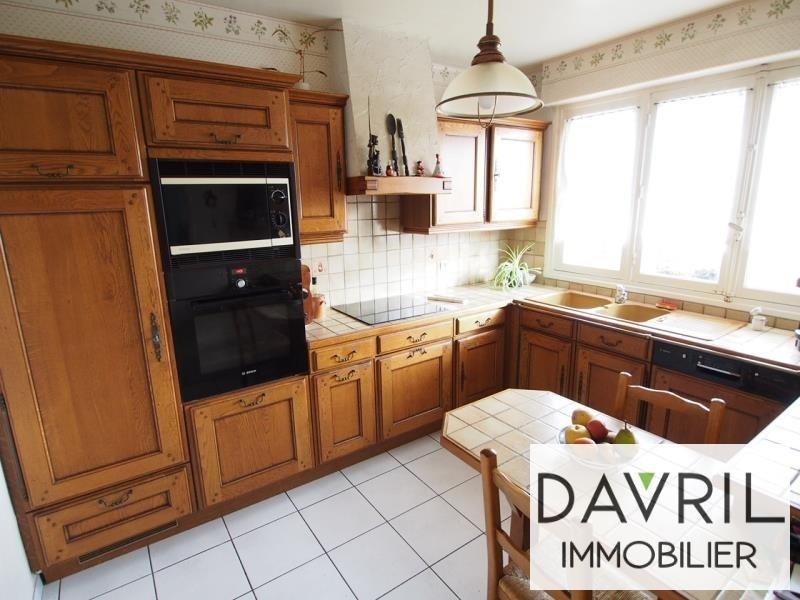 Vente maison / villa Conflans ste honorine 420000€ - Photo 5
